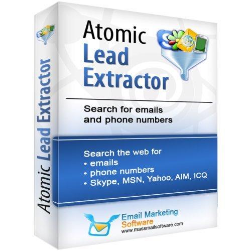 Atomic Lead Extractor