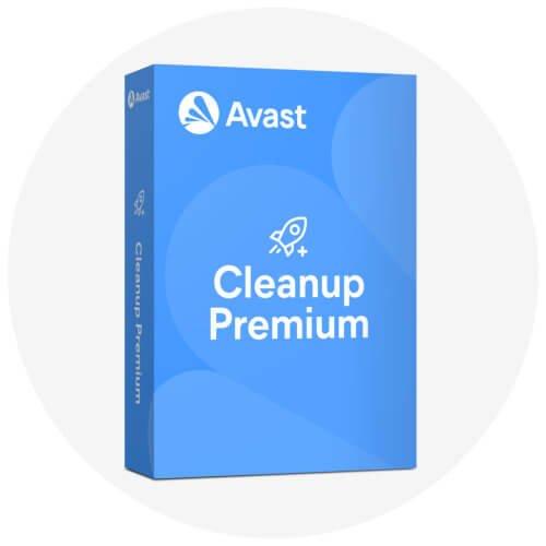 avast cleanup premium 2021