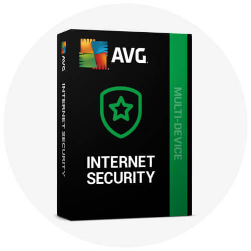 avg internet security multi device