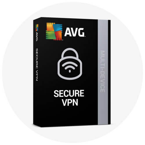 AVG Secure VPN (Multi Device)
