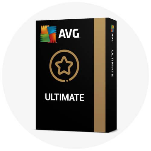 AVG Ultimate for Windows
