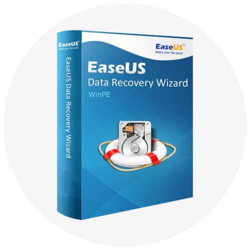 EaseUS Data Recovery Bootable Media