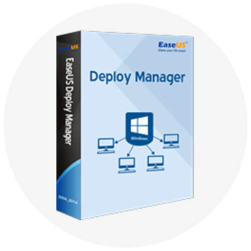 EaseUS Deploy Manager Bundle