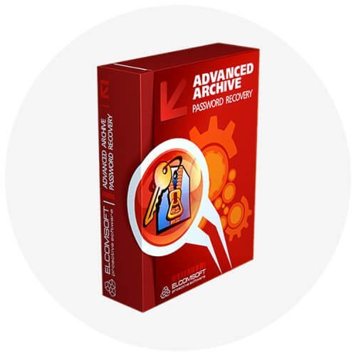 ElcomSoft Advanced Archive Password Recovery