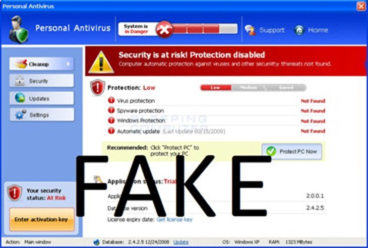 The Basic Facts of Anti Virus Software